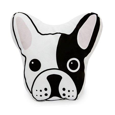 Almofada Coleção Moderninhos  Bulldog