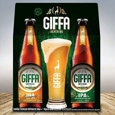KIT GIFFA IPAs