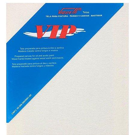 Tela para Pintura Viquetti - 40x50cm