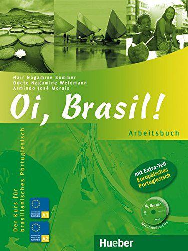 Oi, Brasil - Livro de Português para estrangeiros - Arbeitsbuch