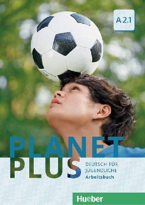 Planet Plus A2/1 - Arbeitsbuch (livro de exerc¡cios)