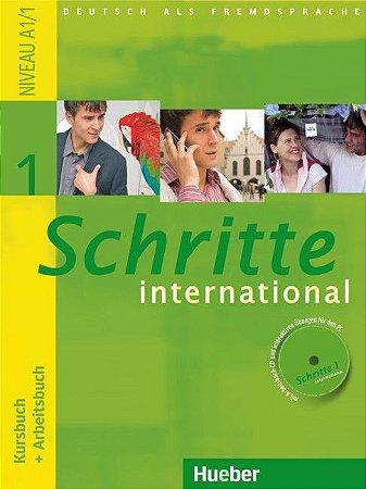 Schritte International 1 - A1/1