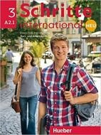 Schritte International Neu 3 - A2/1 (NOVA EDICAO)