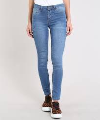 Lavagem calça jeans