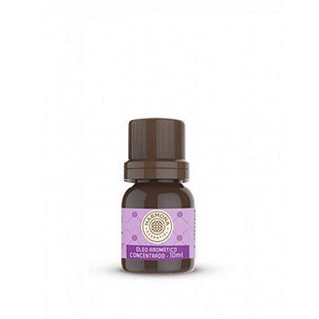 Óleo Aromático Concentrado Lavanda - 10ml Evie D'Parfum