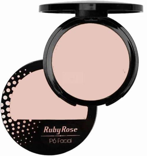 Pó Facial Cor 19 - Ruby Rose