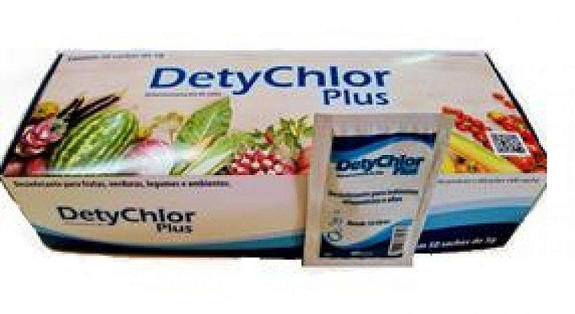 Desinfetante para Hortifrutículas - Sachê 3g