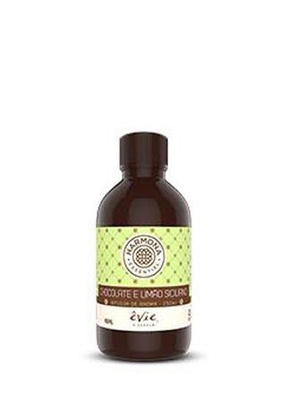 Refil Difusor Chocolate e Limão Siciliano - 250ml Evie D'Parfum