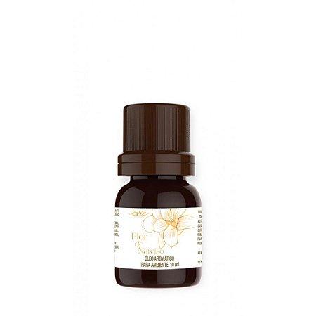 Óleo Aromático Concentrado Flor de Narciso - 10ml Evie D'Parfum