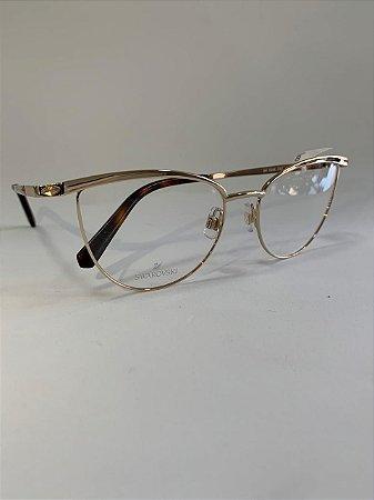 Óculos de Grau Swarovski