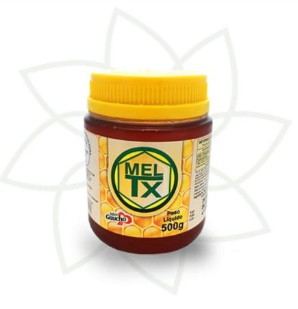 MEL TX 500g - Caixa com 15 unidades