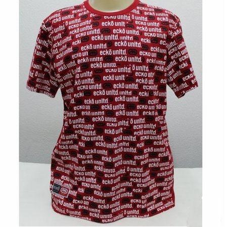 Camiseta Ecko Unlimited E711A
