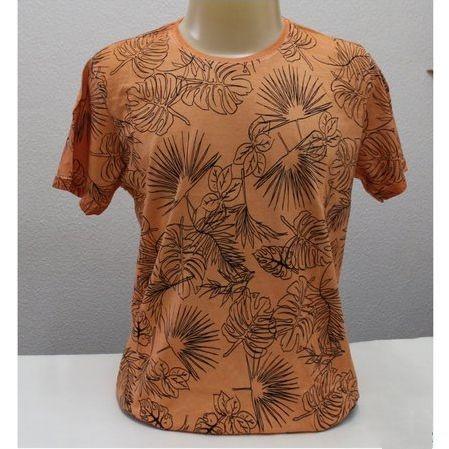Camiseta Manga Curta Estampa Floral Mormaii 580131