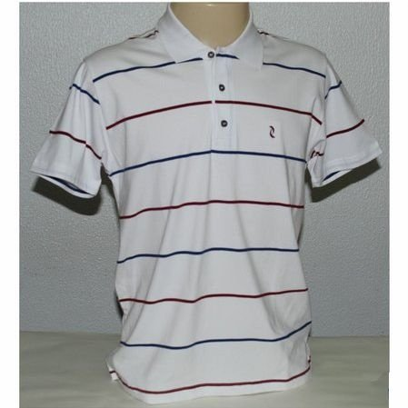 Camiseta Polo Slim Phillipi Drumont