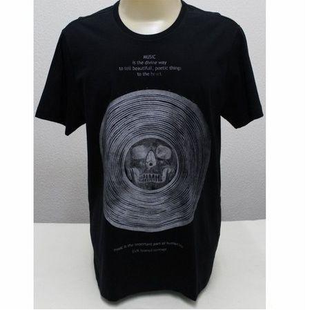 Camiseta Svk