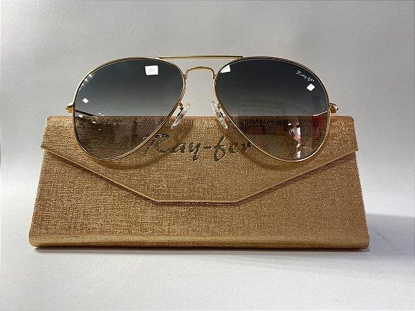 Óculos Aviador Ray-Fer