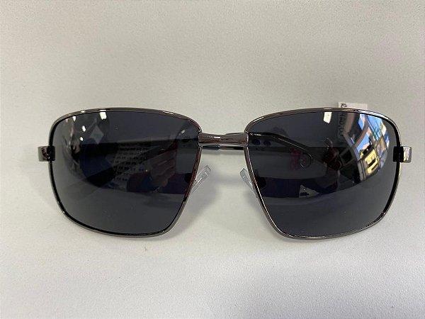 Óculos Solar Masc Retangular