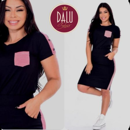 Conjunto bolso - Dalu Store