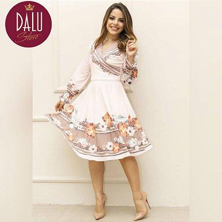 Vestido Ana Luiza