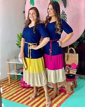 Vestido Lorena - HAPUK