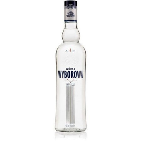 VODKA WYBOROWA VODKA 1 L