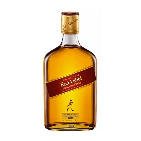 WHISKY RED LABEL 350ML