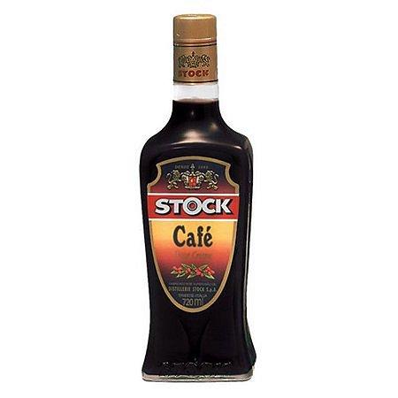 LICOR CAFE STOCK 720ML
