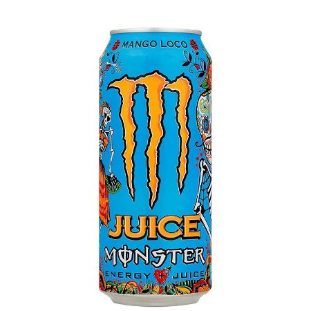 ENERGETICO MONSTER JUICE MANGO LOCO 473ML