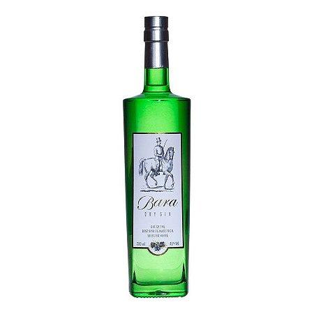 GIN BARA DRY 700 ML