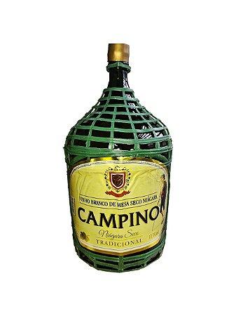 VINHO BRANCO SECO CAMPINO 4,5L