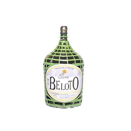 VINHO TINTO SECO BELOTO 4,5L