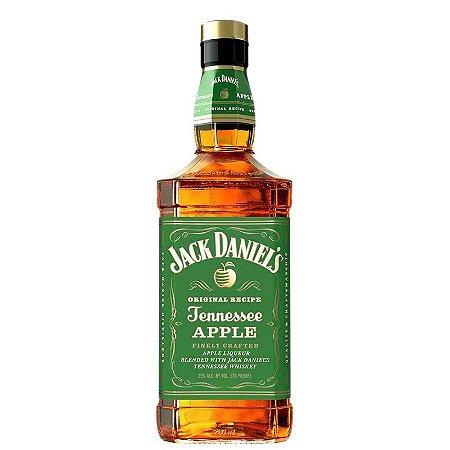 WHISKY JACK DANIELS APPLE 1L