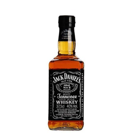 WHISKY JACK DANIELS N7 375ML