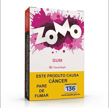 FUMO PARA NARGUILE  ZOMO GUM