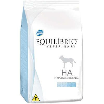 EQUILÍBRIO VETERINARY DOG HYPOALLERG 2KG