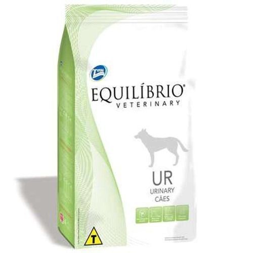EQUILÍBRIO VETERINARY DOG UR 2KG