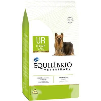 EQUILÍBRIO VETERINARY DOG URINARY 2KG