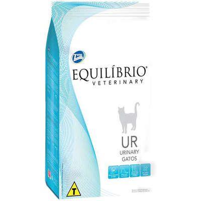 EQUILIBRIO VETERINARY GATO URINARY 500G