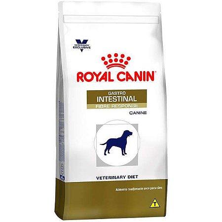 Royal Canin Cães Gastro Intestinal Fibre Response 2Kg