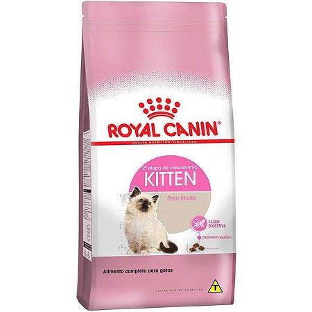 Royal Canin Gatos FHN Kitten 7,5Kg