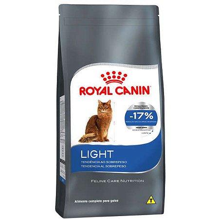 Royal Canin Gatos FHN Light 400GR