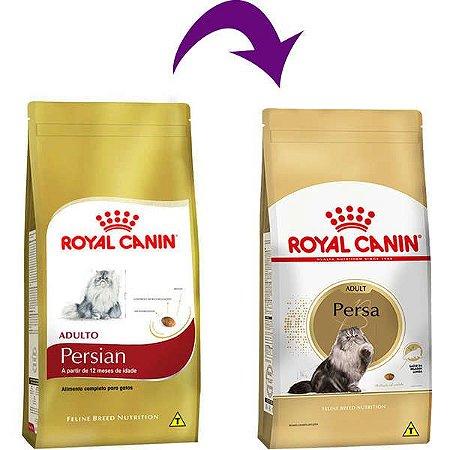 Royal Canin Gatos FBN Persian 1,5Kg