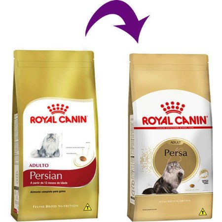 Royal Canin Gatos FBN Persian 7,5Kg