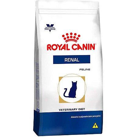 Royal Canin Gatos Diet VDF Renal 500Gr