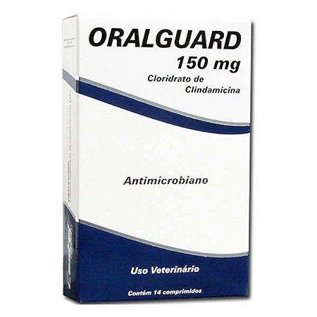 Oralguard 150 Mg