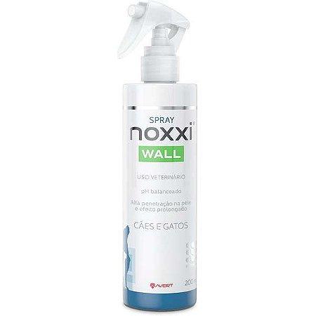 Spray Noxxi Wall Avert para Cães e Gatos 200ML