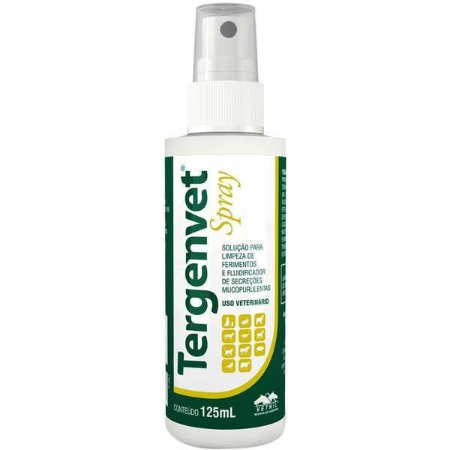 Tergenvet Spray 125 ML