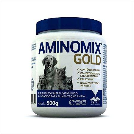 Aminomix Gold 500 G