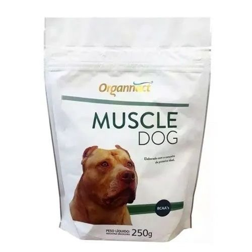 MUSCLE DOG 250G