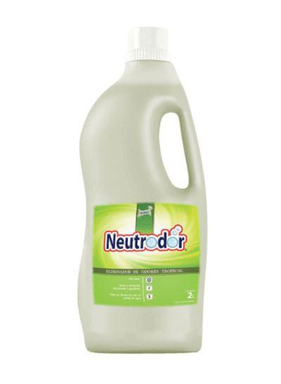 Eliminador De Odor Tropical 2l Petmais